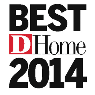 best of DHome 2014