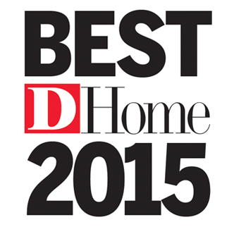 best of DHome 2015