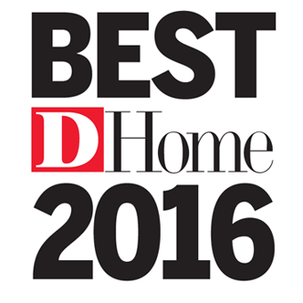 best of DHome 2016